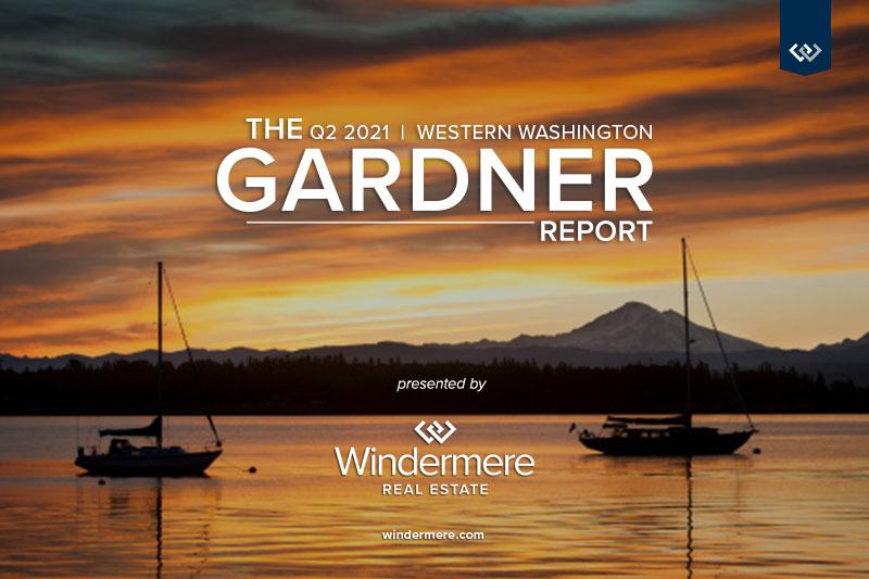 Q2 2021 Western Washington Market Trends
